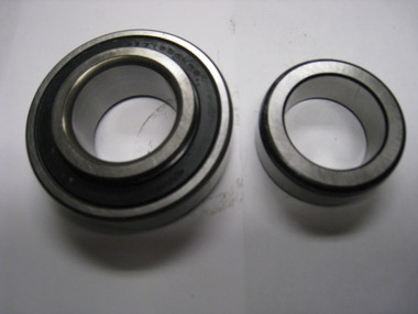 Nachi NSK Standard Axle Bearing & Lock  (Non Coated)