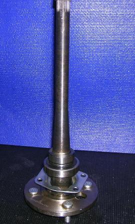 440V00X004 Short RS INEX Axle