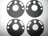 Fuel System Product, Honda CB750K, CB750 SOHC Cometic .060AFM Style Top Carburetor Gasket Set Of 4