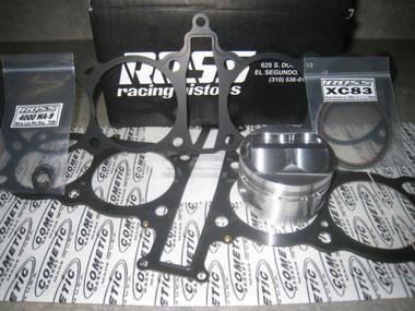 Ross Piston Kit, Yamaha FJ, 1297cc, 80.50mm