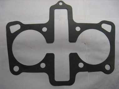 "B0701SP2012F .012 Fiber Base Gasket CB160, CB175 Sloper NOTE: SP in part number denotes the gasket bore should fit the ""big bore"" sleeves."