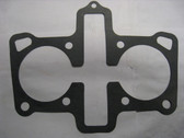 "B0701SP2020F .012 Fiber Base Gasket CB160, CB175 Sloper NOTE: SP in part number denotes the gasket bore should fit the ""big bore"" sleeves."