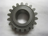 Transmission Gear, Yamaha FJ, XJ, 2nd Pinion, (18T), 3CV-17121-00-00