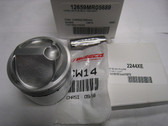 Honda CB160, CB175, AHRMA, 56.90mm  RS Big Bore Piston Kit, 12659MR05689