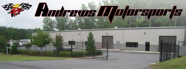 Andrews Motorsports Building 3