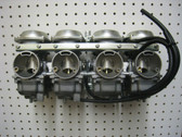 NEW OEM Custom Jetted Carb Set