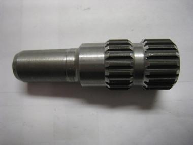 """.750"""" .065 Tubing Weld In Stub Steering Shaft Weld In Stud"""