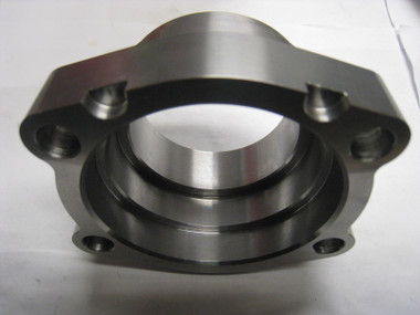 Axle Bearing Block