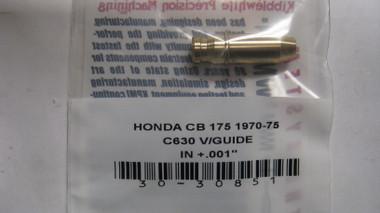 30-30851 .001 Oversize, 5.50mm CB160, CB175