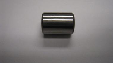 806469 Briggs V-Twin Crankcase Dowel Pin Length: .590,  Outside Diameter: .432,  Inside Diameter: .330   All measurements are + / -