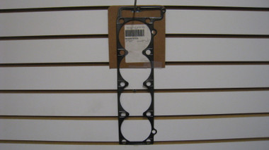 B0224SP3010S Custom Muzzy Base Gasket .010,  3.420 Bore For Larger Sleeves