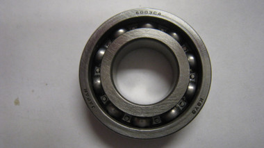 Bearing, Clutch  Yamaha Part Number 93306-00315  17 x 35 x 10 mm  Non Shielded
