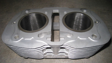 """NOTE: Customer must supply cylinder, sleeves and pistons. Andrews Motorsports can supply those parts if required. This listing is """"Machining Labor"""" only for the customer that wishes to supply his own parts."""