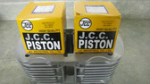 JCC Pistons and Block, Bored & Honed To 65.00mm (335cc)