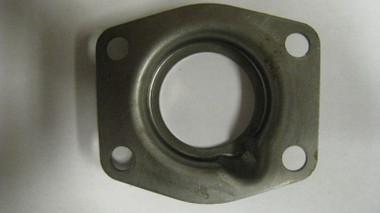 OEM Toyota Axle Bearing Retainer Flange