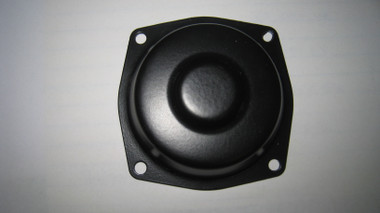 Carburetor Diaphragm Top, Powder Coated, Set Of 4, Exchange (Cores Required)