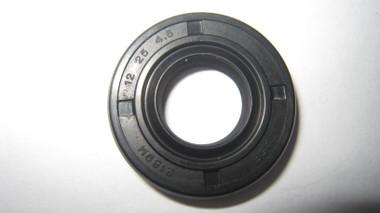 91201-283-005, 91201-283-000, 91202-423-003 12x25x4.5 Gearshift Drum Crankcase Oil Seal