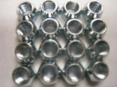 "Chassis Product, Lug Nut,  3/4"" Open Style, 12 x 1.5mm Metric Thread, 135X00X002-3/4, (Qty. 16 Set)"