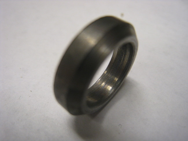 Spacer, Tapered, Legends Race Car, Dwarf Mod-Lite, AA574A, 1/2