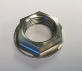 Driveshaft, Adapter Nut, Special Stainless Lite Weight Nut, 90179-22063-00-SPECIAL