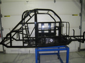 Chassis Product, Legends Race Car Chassis, Standard Coupe, 110N00X001