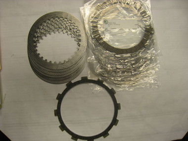 341-16321-13-00-OEMKIT  KIT CONTAINS: 341-16321-13-00 Fiber Qty. 7 36Y-16331-00-00 Fiber (Small for the Pressure Plate) Qty. 1 2H7-16325-00-00 Steel Qty 7