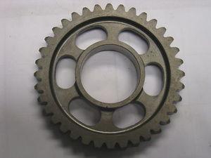 Engine Product, Transmission Gear, Yamaha FJ, XJ, 2nd Wheel, (36T), 3CV-17221-00-00