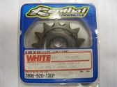 Renthal Ultralite Front Sprocket 289U-520-13GP, Kawasaki KX KLX, Yamaha YZ WR