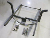 Chassis Product, Legends Race Car, Front Clip With Kick-Ups, 110X00X000-WKU