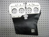 Engine Product, Heat Protector 1, Yamaha FJ, XJR,  3XW-12682-02-00, Heatshield
