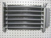 Oil Cooler Fluidyne, Legends Race Car, Baby Grand Stockcar, Single Pass DB-30316