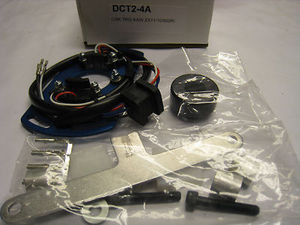 DCT2-4A Kit