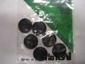 Engine Product, Honda CB750K, Rubber Sealing Washer, AB-1001-6, 620-710, 91318-300-013