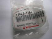 Bushing Crankshaft, Black, Kawasaki, ZX1100, 92028-1101, Superseded To / From 92028-1918