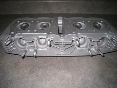 Honda CB750K, Cylinder Head 12200-300-405-RM