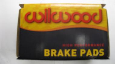 Wilwood Pads 150-14770K, 6812-30