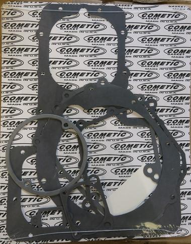 Kawasaki KZ 900-KZ1000 Cometic Engine Case Rebuild Gasket Kit