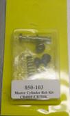 Front Brake Master Cylinder Rebuild Kit, Honda CB750 SOHC, 850-103, Replaces 45530-377-305