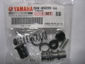Yamaha OEM 2KW-W0099-00