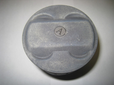 4PU-11636-00-A0 Yamaha OEM .050mm (.020)