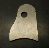 Bracket, Legends Race Car, Rear End Housing Bracket, Andrews 6