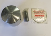 Piston, Wiseco, Wiseco Piston Kit For Suzuki RM 250 87-88 558M06900