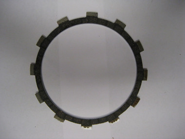 36Y-16331-00-00  Fiber (Small) Plate Friction, 2