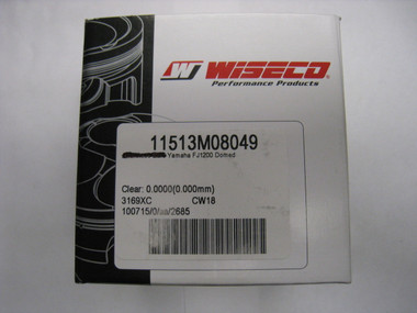 11513M08049 Pro Lite GP, PROXJR Includes: 1 Piston, Wrist Pin, Ring Set, C-Clips