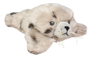 """Harbour Seal Stuffy 8"""""""