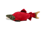 Sockeye Salmon Stuffy