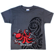 Octopus Radical Wrap T-Shirt
