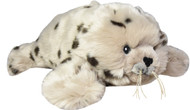 Harbour Seal Stuffy 13""