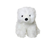 Polar Bear Fluffy Stuffy