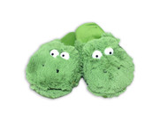 Frog Kids Slippers